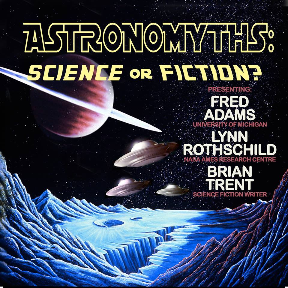 astronomyths